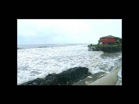Kolatoli Beach - COX'S BAZAR, BANGLADESH