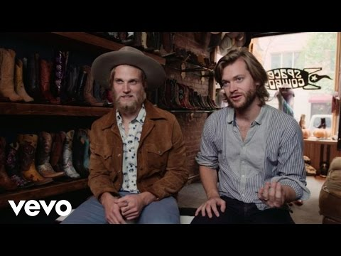Jamestown Revival - Utah The Album (Interview)