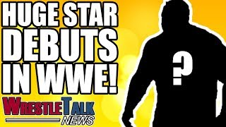 TOP WWE NXT Match SCRAPPED?! HUGE Star DEBUTS In WWE! | WrestleTalk News Aug. 2018