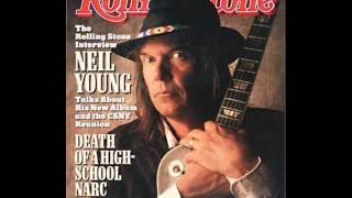 Neil Young: Keep on Rocking in the free world