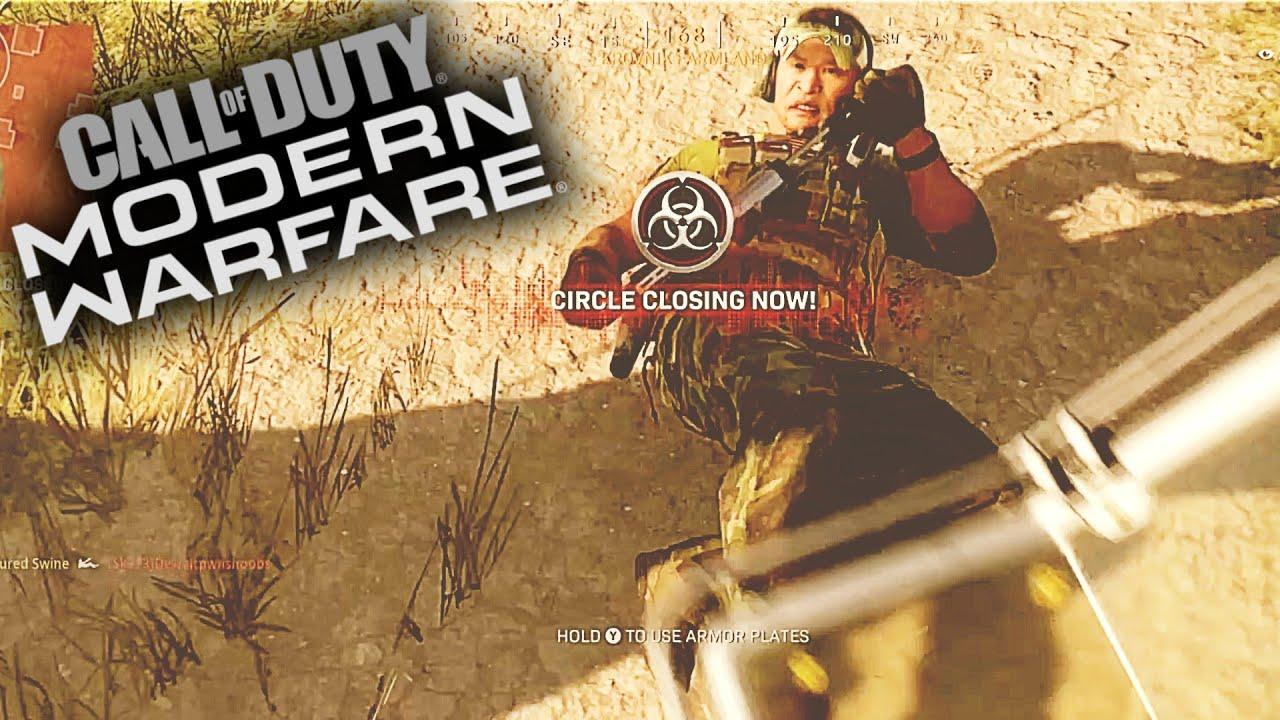 Modern Warfare: Season 4.exe (Episode 12)