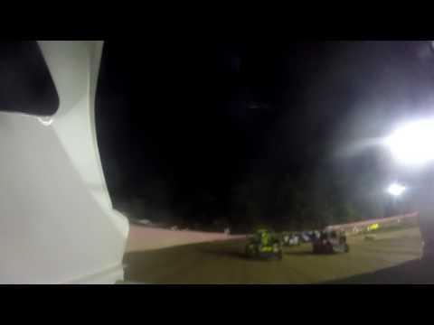 Xcel 600 Modifed @ Linda's Speedway 6/16/17