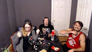 Shit Show Podcast: UFC on FS1 Dos Santos vs Ivanov (w/ Paycheck and Leah)