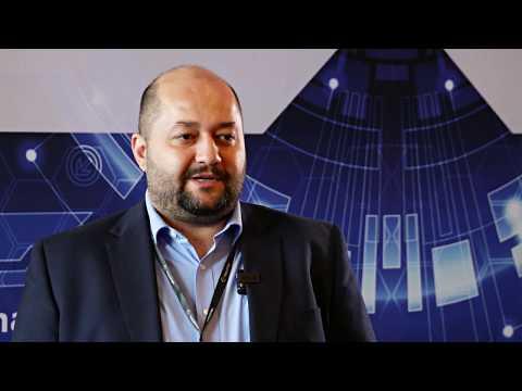 Solutii specializate pentru automatizarea platilor cash, Mircea Raducan, director vanzari ROPECO