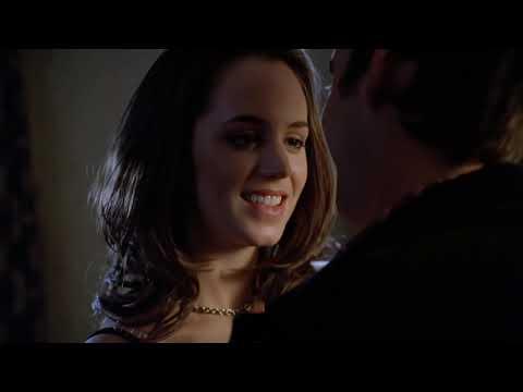 Eliza Dushku In Buffy The Vampire Slayer Has Sex With Zander  s03e13