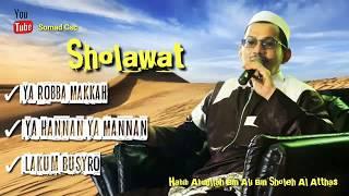 Full HD !! Masya Allah Nada Tingginya - Habib Abdullah Bin Ali Bin Sholeh Al Atthas (MT.IRBA)