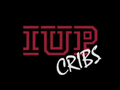IUP Cribs
