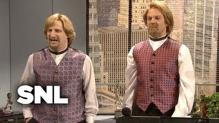 Roundball Rock - SNL