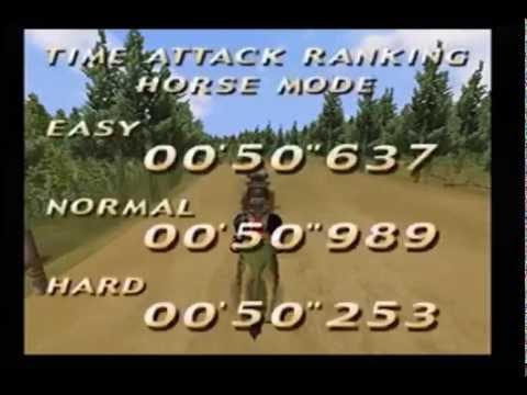 Suikoden 3 horse racing prizes for games