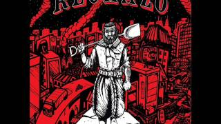 RECHAZO - EL AGUANTE (DISCO COMPLETO) 2015.
