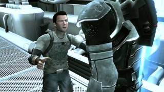 Shadow Complex Remastered - Announcement PS4 Trailer HD