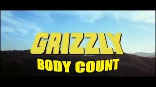 Grizzly (1976): Body Count