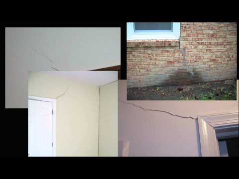 Foundation Cracks and Signs of Structural Failure | Ask the