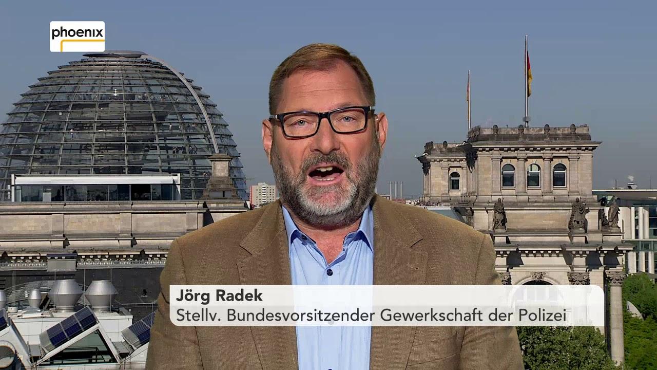 Jörg Radek