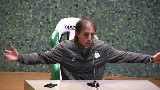 embeded bvideo Rueda de Prensa: Guillermo Almada - 28 Enero