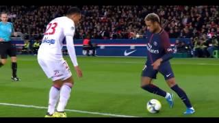 Neymar Jr crazy Skills & Goals Soldier 2018 (HD)