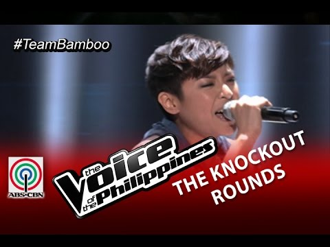 Team Bamboo Knockout Rounds: