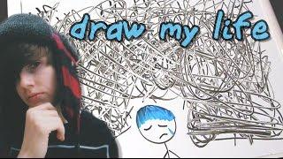 Draw My Life | Jeydon Wale