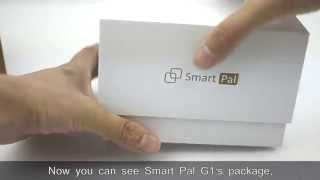 Smart Pal G1 - Product introduction