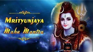 Non Stop Maha Mrityunjaya Mantra - Bhole Nath Special - Shiv Tandav Stotram - Shiv Mantra