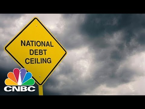 Here's What Will Happen If We Hit The Debt Ceiling | Trading Nation | CNBC