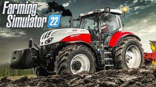 Farming Simulator 22 - 13 CHOSES QUE VOUS DEVEZ SAVOIR !