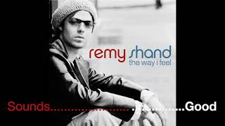 Remy Shand - Take A Message - Album The Way I Feel 2001