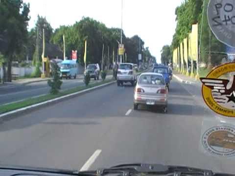 accra city ride  children  park to Tegbi
