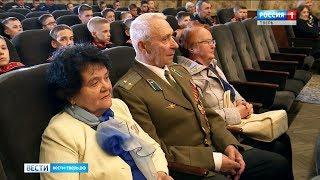 В Твери стартовал второй кинофестиваль фильмов о Великой Отечественной войне