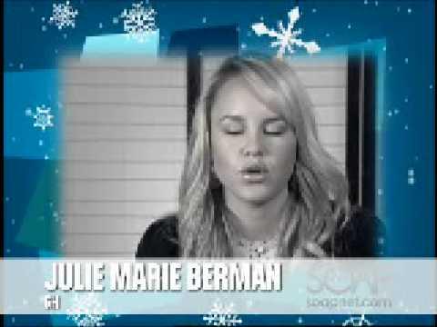 ABC Stars' Holiday Wishlists