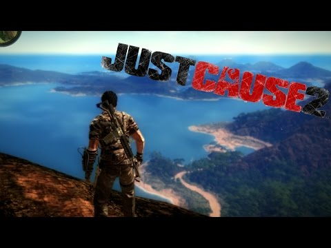 IndieTimmie: Just Cause 2 - Beautiful Chaos