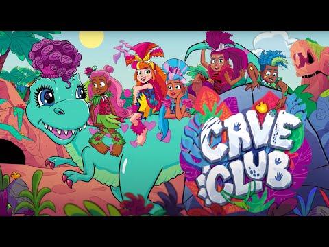 ¡Conocer al Cave Club! | Cave Club en Castellano