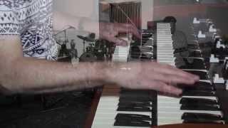 Triversion - Alfies Theme