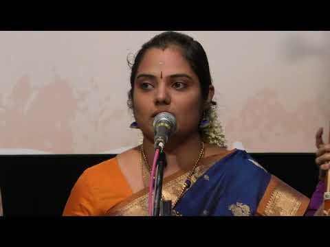 Pallavi Darbar 2018 l Pallavi Jam l Music dialogue l Carnatica & Sri Parthasarathy Swami Sabha