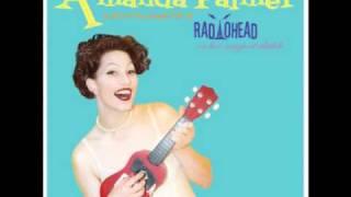 Amanda Palmer - High And Dry (Radiohead Cover)