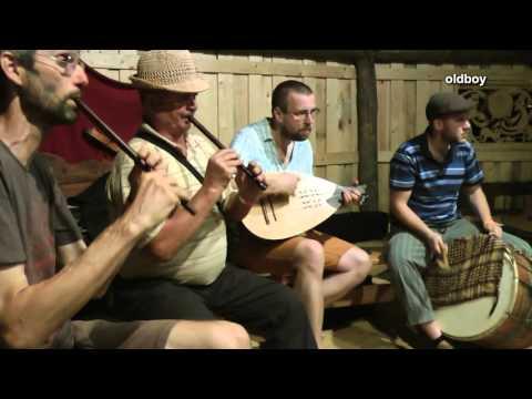 Folk Dance-House Music - Hungary (99)