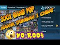 Aplikasi Cheat Game Tanpa Root