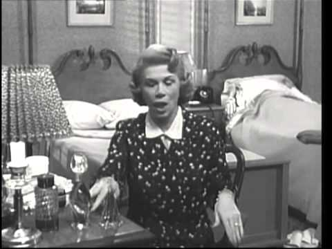 Burns and Allen: George and Gracie Hear a Burglar/Up All Night