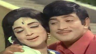 Pandanti Kapuram Movie || Eenaadu Kattukunna Video Song || Krishna, Saroja Devi, Vijayanirmala