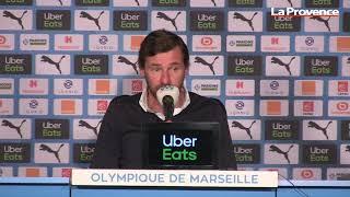 """OM-Amiens : Thauvin remplaçant ? """"C'est du 50-50"""" pour Villas-Boas"""