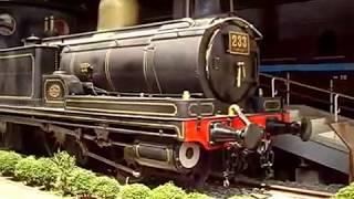 230形蒸気機関車 鉄道記念物 機械遺産