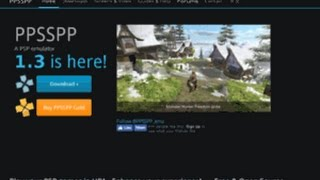 How to download PPSSPP and Games on PC (Windows 7,8,10) Easy (Must Watch)