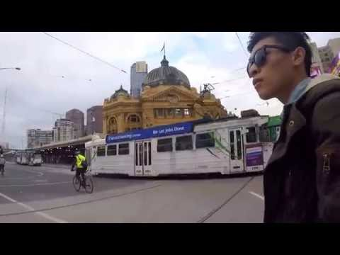 GoPro: Melbourne Adventure 2016