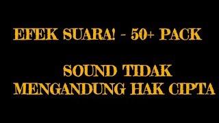 Background Suara Efek Yang Sering Di Pakai Youtuber Part 1