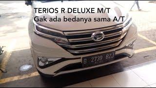 Daihatsu All-new Terios R Deluxe M/T - Indonesia