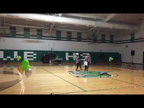 West Brunswick High School Dancing With The Stars