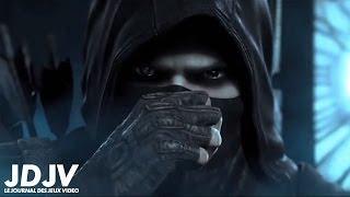 Thief : le dernier jeu des studios Eidos Montréal - JDJV