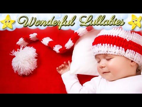 Super Soft Lullabies Baby Songs Collection ♥ Advent Calendar Christmas Carols ♫ Bedtime Music