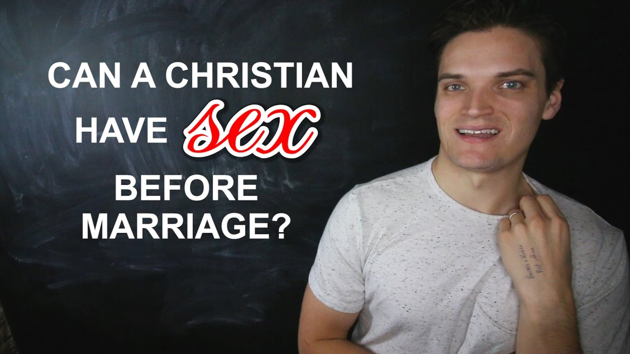 Is sex before marriage a sin catholic