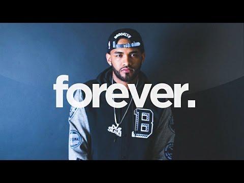 (FREE DL) The Weeknd x Joyner Lucas Type Beat - Forever